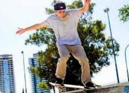 Skateboarding: Copa Argentina en el Scalabrini