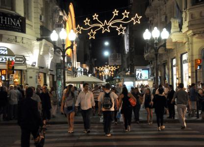 Calle Córdoba