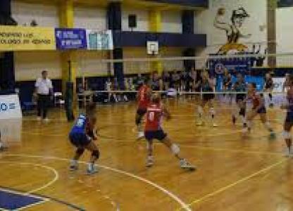 Vóley - Club Rosario