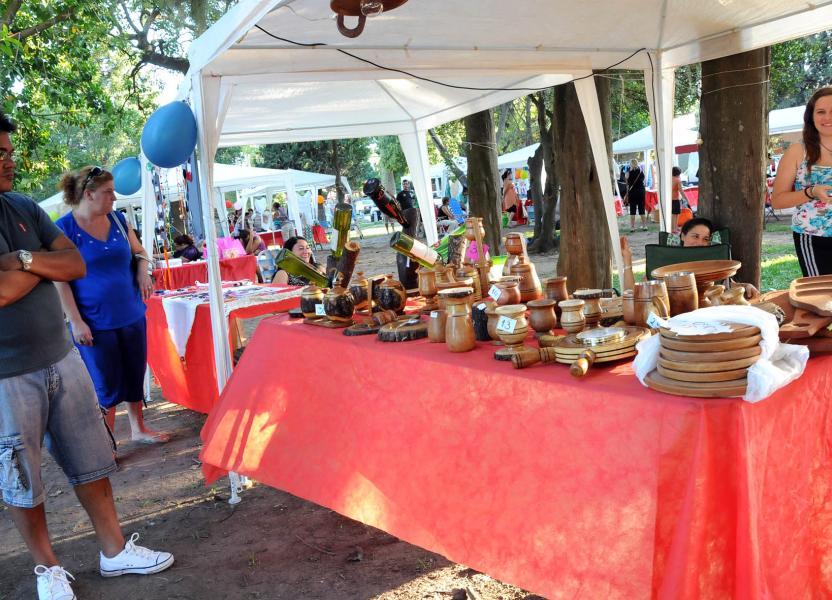 Feria de Costa Alta