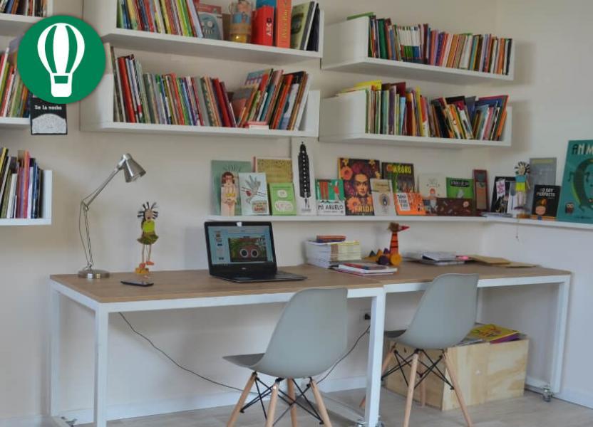 Librería Chicho y Babel