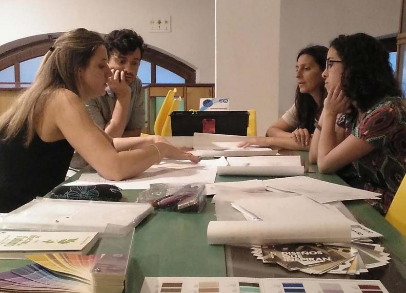 Escuela Superior de Museología