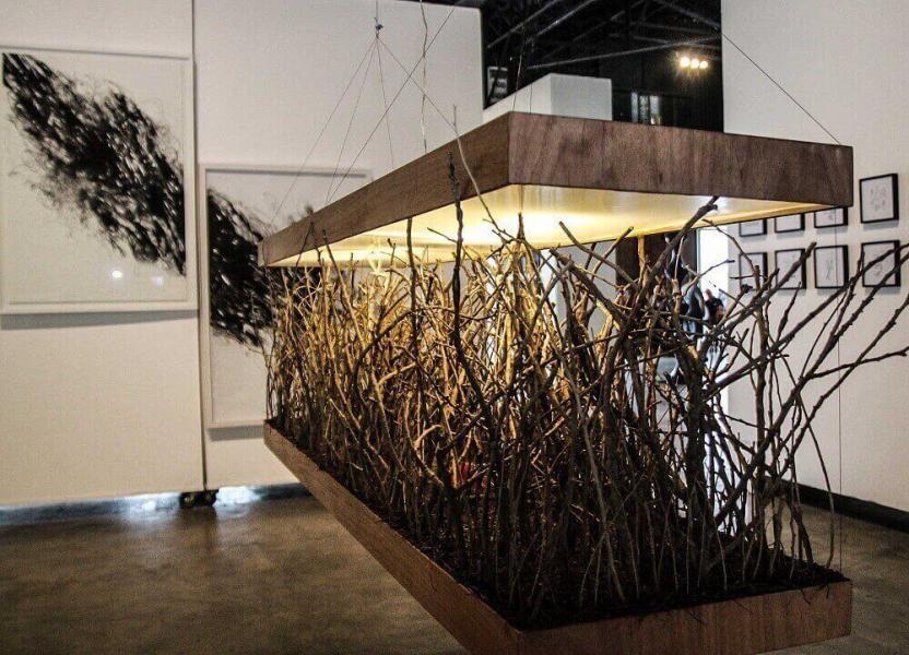 Galería Gachi Prieto
