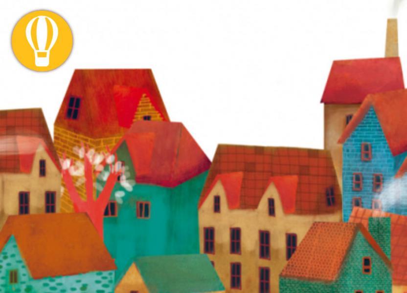 Ilustración de Lorena Méndez
