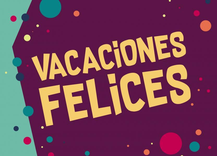 Vacaciones felices
