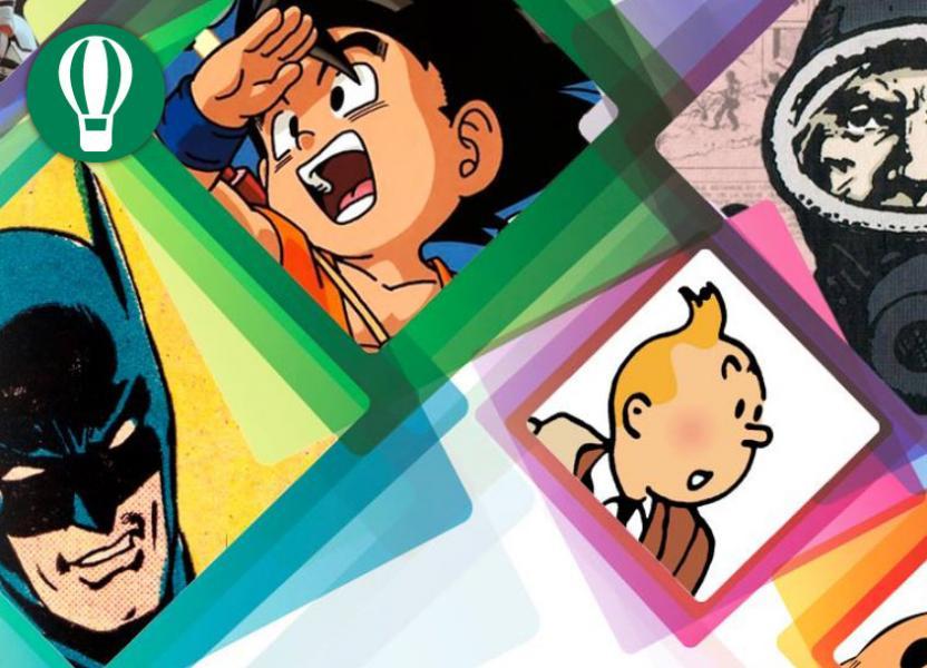Librería Milenario Comics