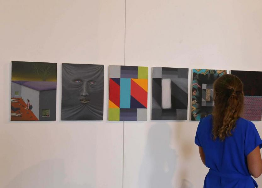 Galería María Casado