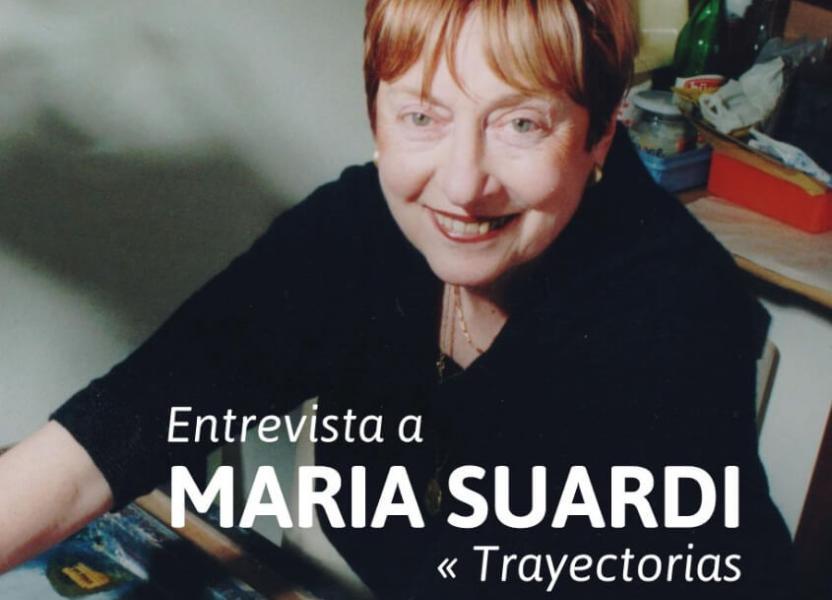 Maria Suardi