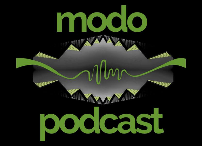 Modo Podcast