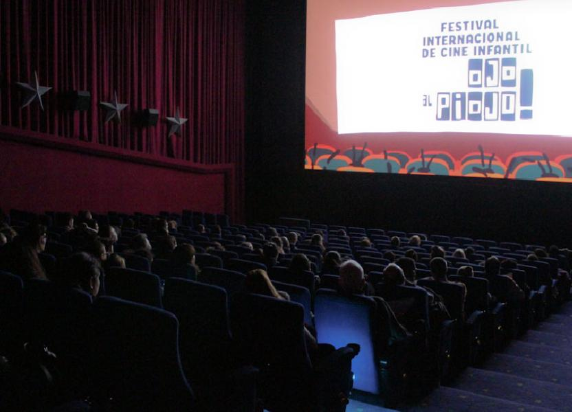 festival de Cine Infantil