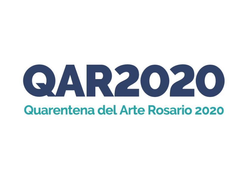 Quarentena del Arte Rosario 2020