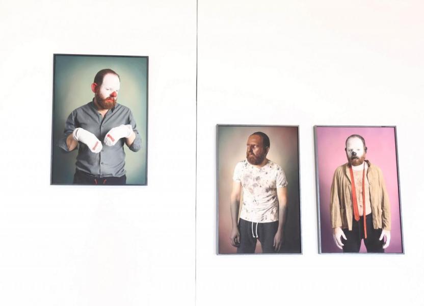 Galería Ruth Benzacar
