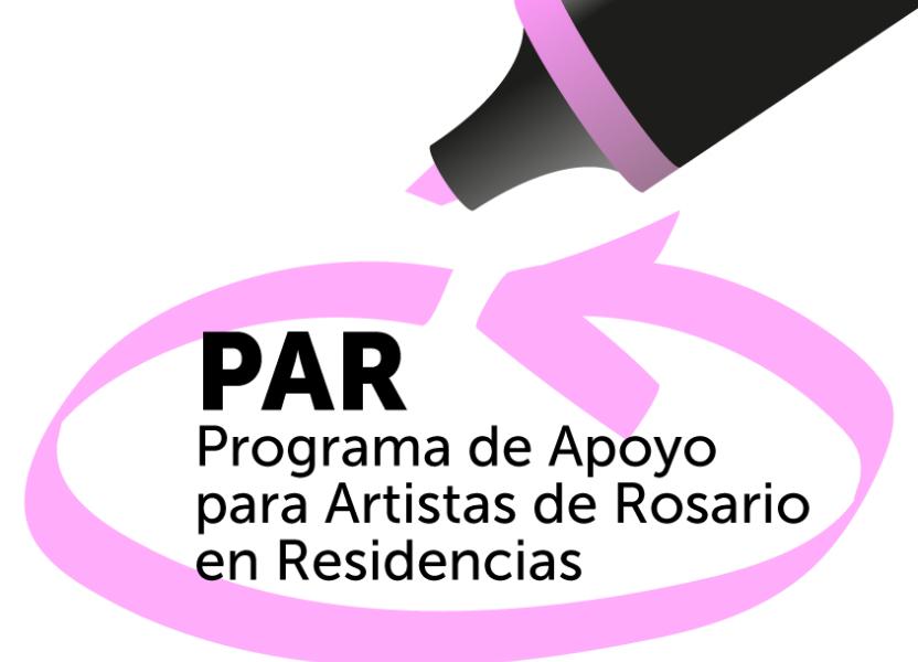 Programa de apoyo para artistas en residencias