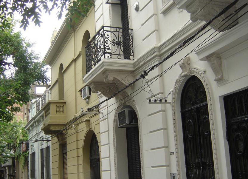 mejoras en fachadas