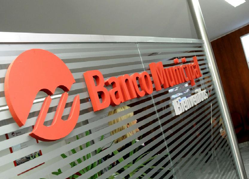 banco municipal