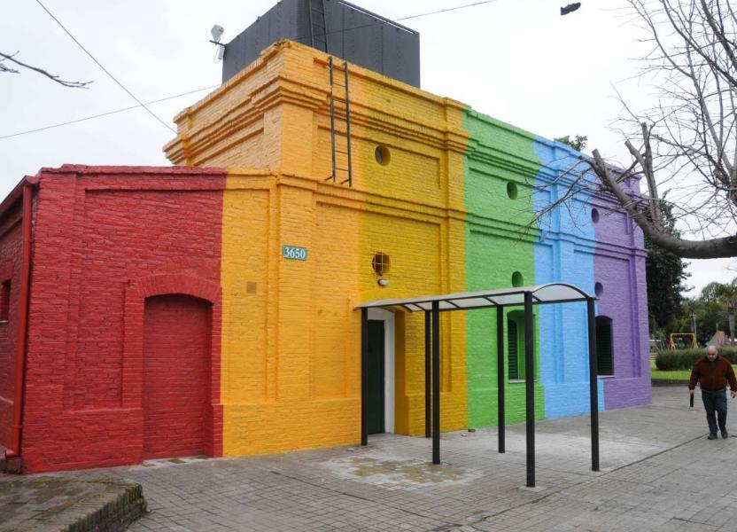 Casa LGBTI