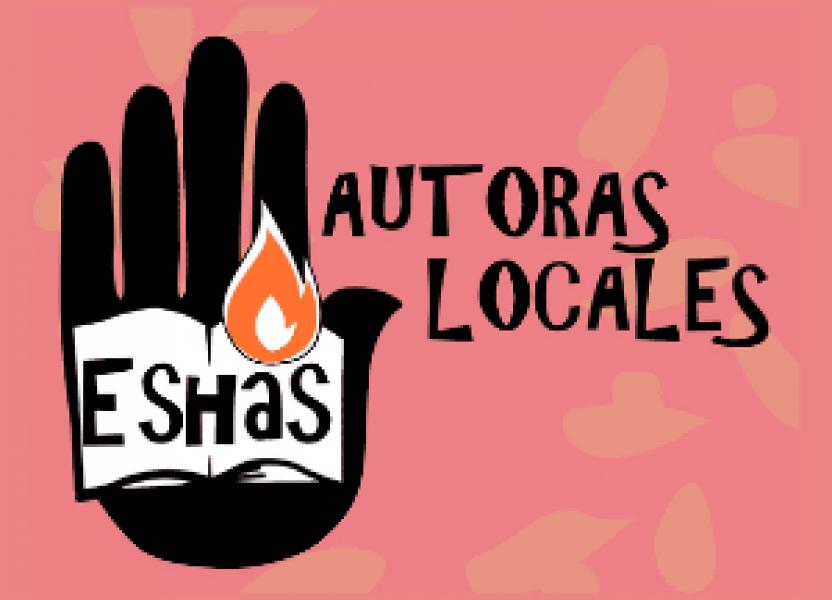 Eshas - Autoras locales
