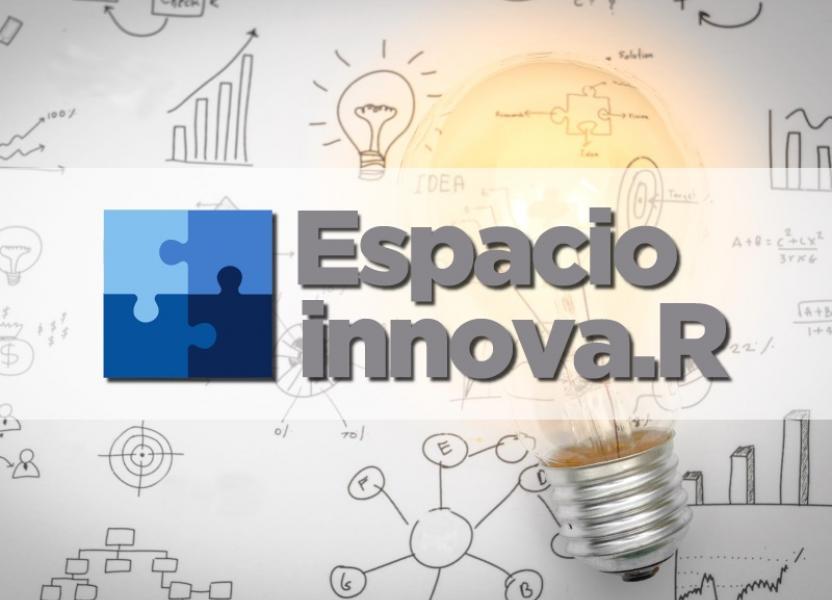 Logo Espacio Innovar