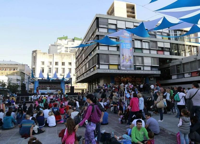Feria del Libro Rosario