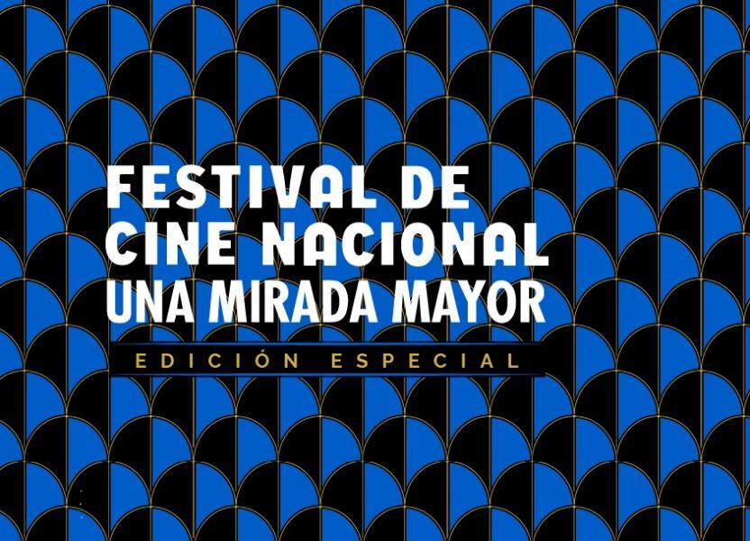 Festival Una mirada mayor 2020