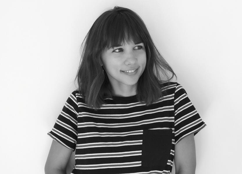 Victoria Poirier