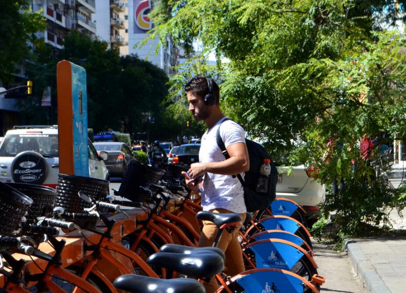Mi bici tu bici