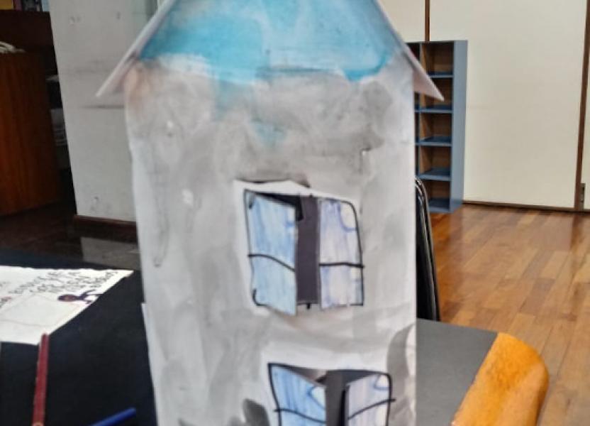 Taller de Plática MI Casa Virtual