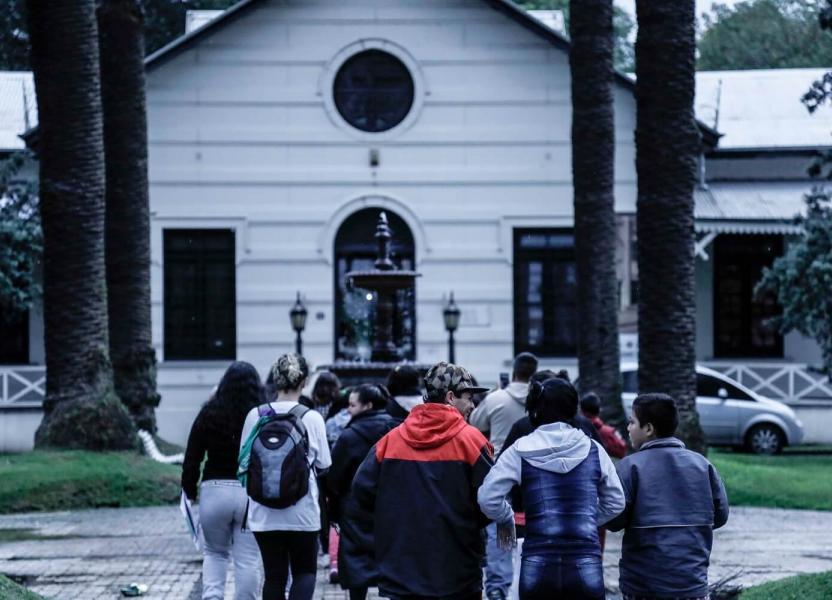 Museo de la Ciudad Wladimir Mikielievich