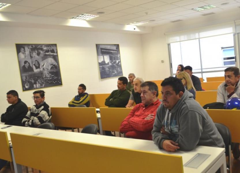 Escuela de formación