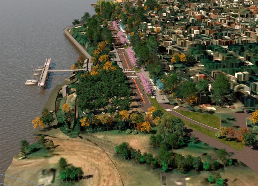 Parque de la Cabecera