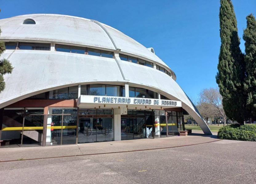 Planetario - Complejo Astronómico Municipal