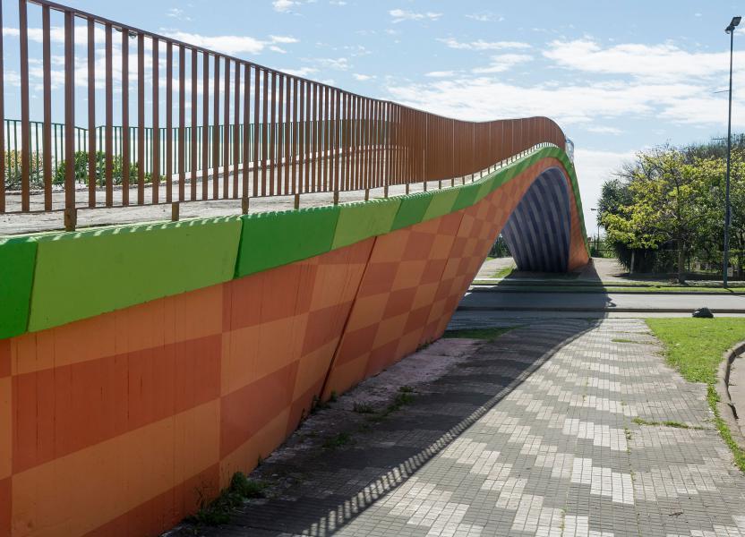 Puente Colombres y Maciel