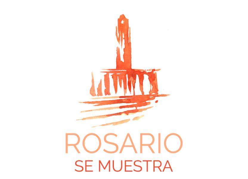 rosario se muestra