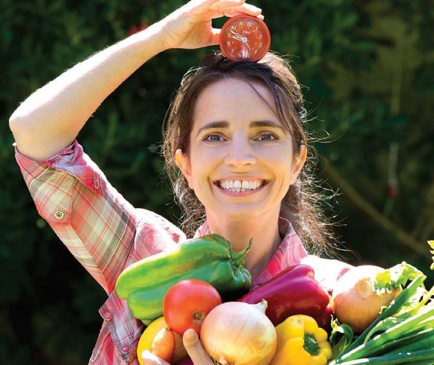 Cierre de Semana Gastronómica con Paulina Cocina