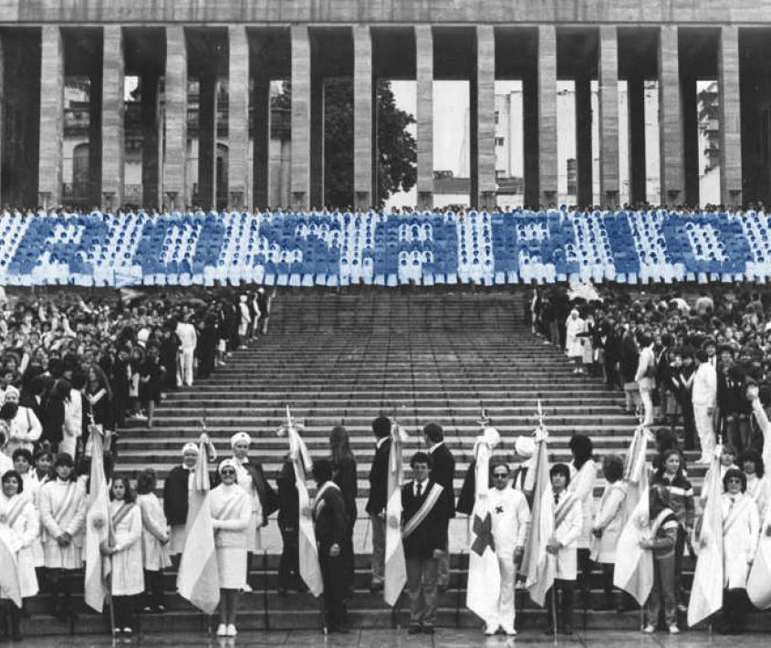 Belgrano. Mito y Ciudad: Muestra colaborativa
