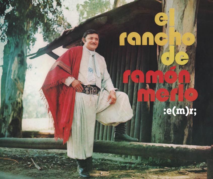 El Rancho de Ramón Merlo (Reedición EMR, 2012)