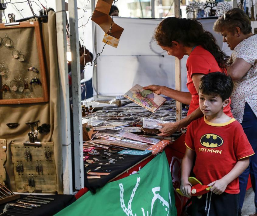 Convocatoria para Feria La Rosarito