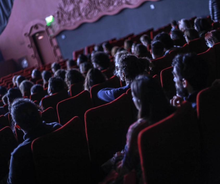 Festival de Cine Latinoamericano Rosario: inscripción abierta