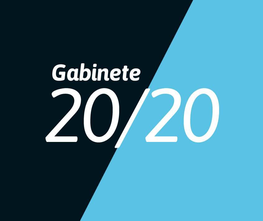 Seleccionados de la Convocatoria Gabinete 20/20