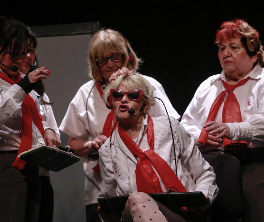 15 años: Circuito Interbarrial de Teatro | Ciclo de funciones