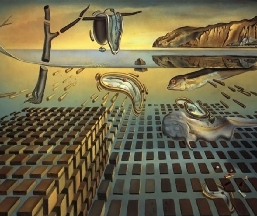 Ciclo Memorias del futuro: conversaciones para la postpandemia