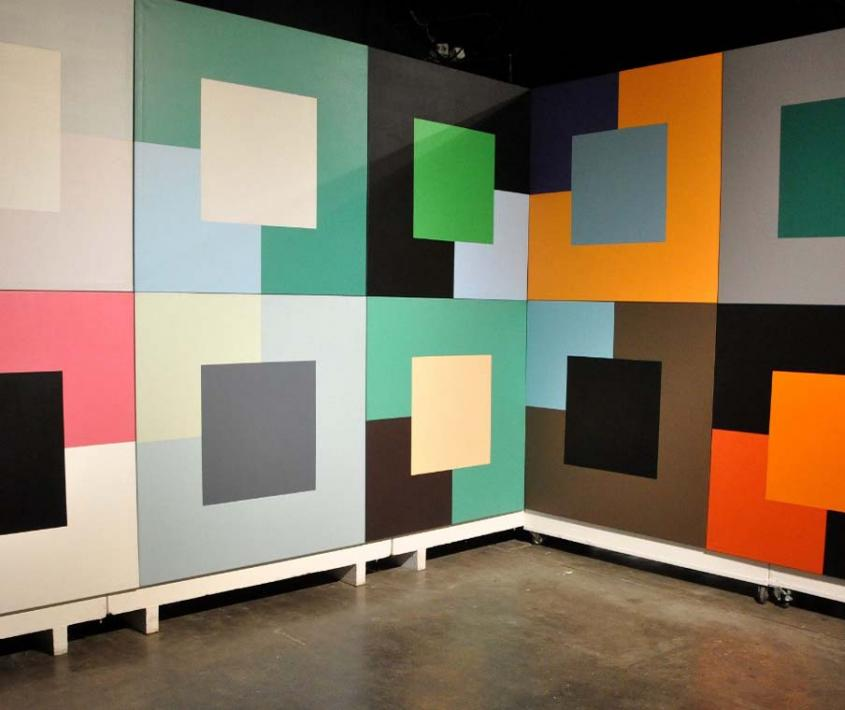 MicroFeria de Arte Contemporáneo Rosario