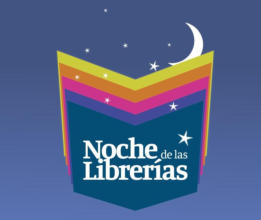 Noche de las Librerías