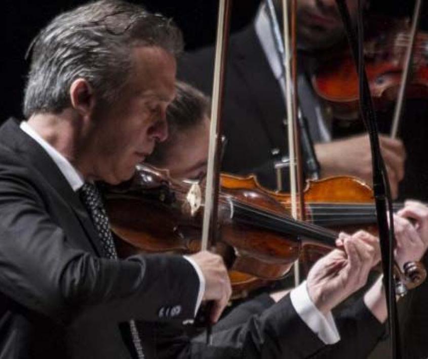 Orquesta de Cámara Municipal: Homenaje a Antonio Agri