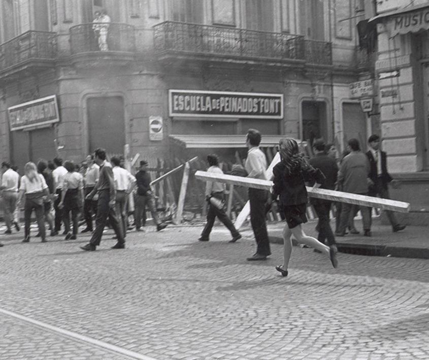 Valija didáctica   Rosariazo: el boom de la rebelión urbana