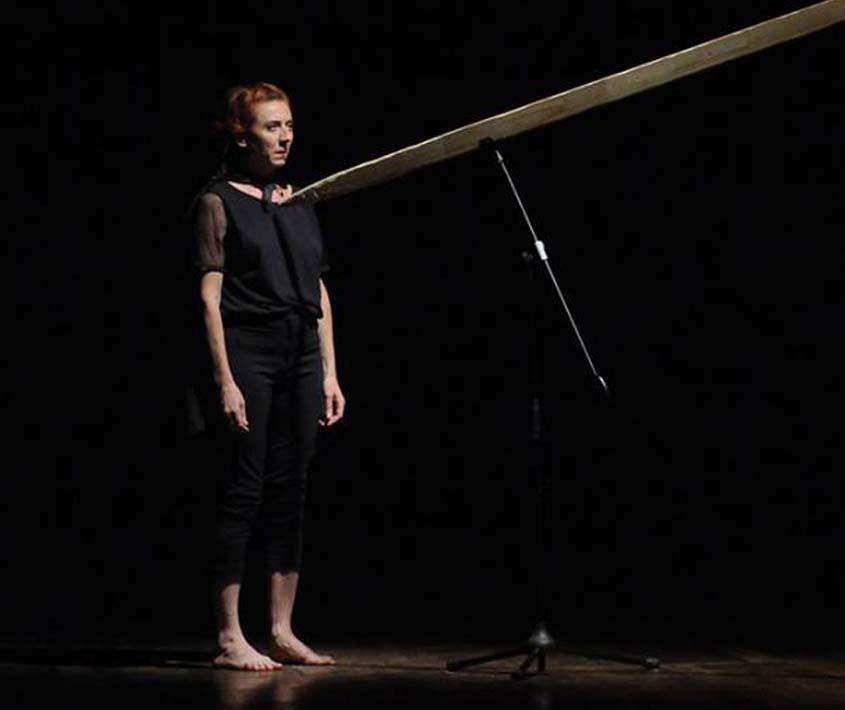 Audiciones Tanta Danza 2019