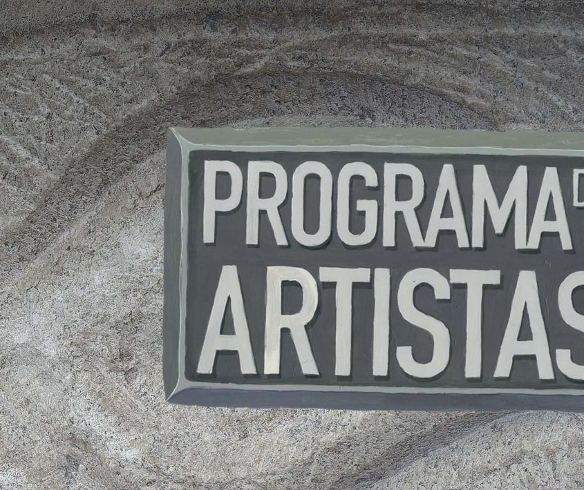 Convocatoria para artistas de la Universidad Torcuato Di Tella