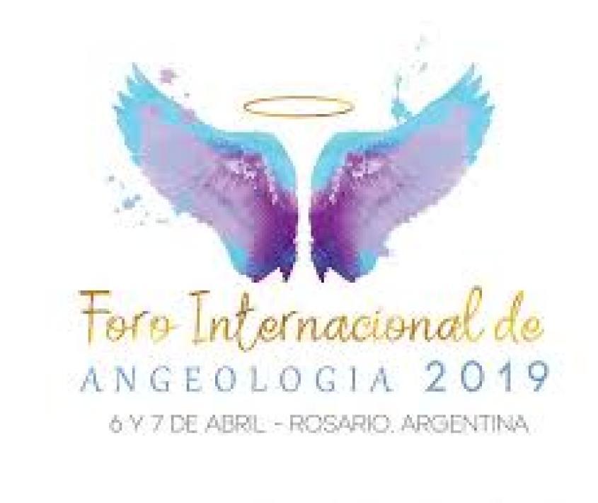 Foro Internacional de Angeología 2019