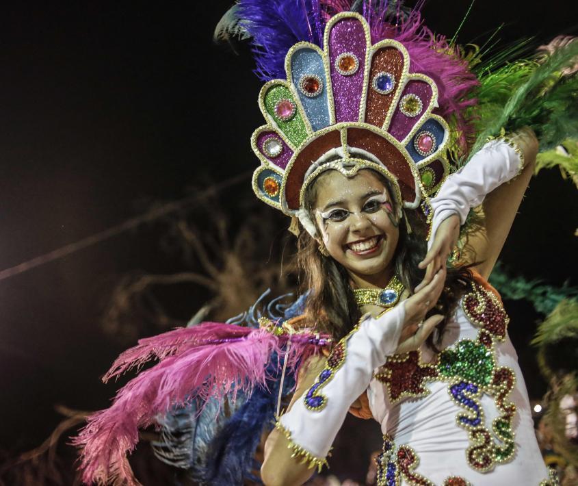Carnavales Rosario 2019