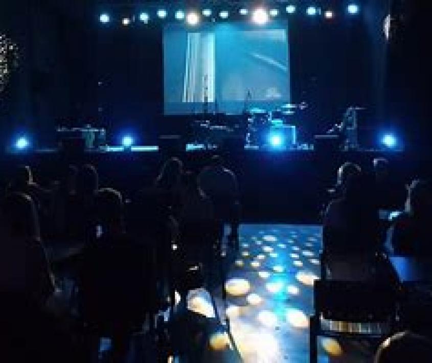 Septiembre en el escenario del Galpón 11